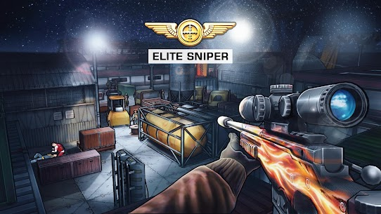 Major Gun Apk : War on Terror – Offline Shooter Game 2