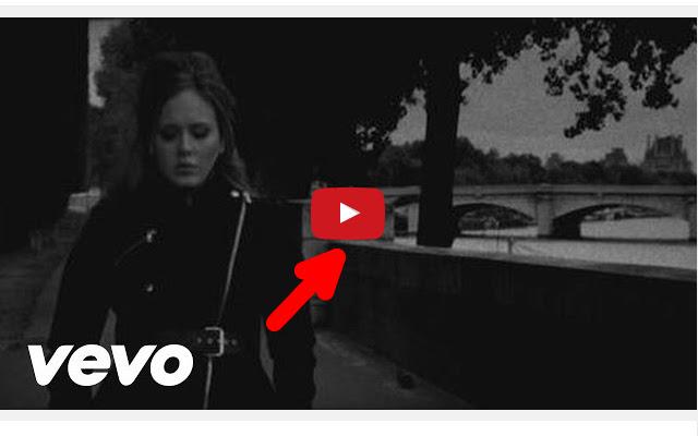 YouTube™ No Buffer (Stop Auto-playing)