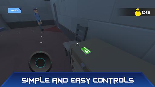 Télécharger Thief - Robbery Stealth Simulator apk mod screenshots 5