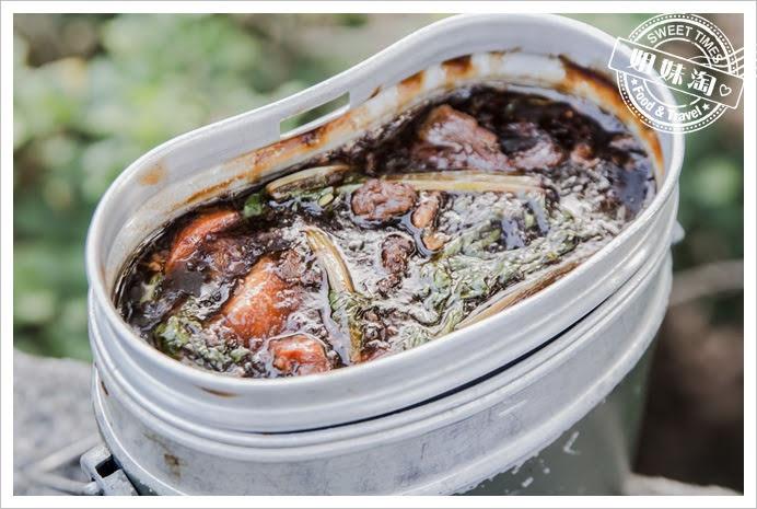 麗貞館紅燒牛肉