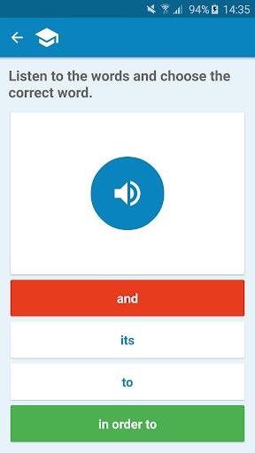 Indonesian-English Dictionary screenshot 6