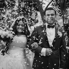 Wedding photographer Edder Arijim (edderarijim). Photo of 26.01.2017