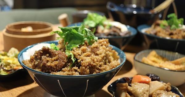 齊樂 Full Joy 精緻功夫料理/麻辣串~北方麵館牛肉麵水餃炸醬麵麻辣鍋,單人套餐功夫菜