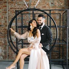 Wedding photographer Olga Golovizina (Golovizina). Photo of 04.09.2018