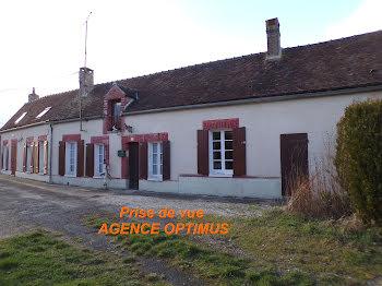 maison à Courgenay (89)