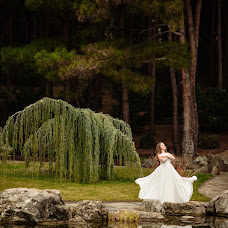 Wedding photographer Alina Lapiy (alinalapiy). Photo of 06.02.2017