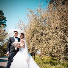Wedding photographer Aleksandra Kiba (AlexandraKiba). Photo of 22.04.2015