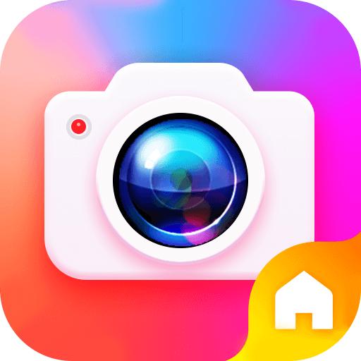 Beauty Launcher - Themes & Beauty Camera Icon