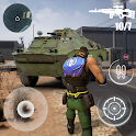 Сlicker idle game: Evolution Heroes icon