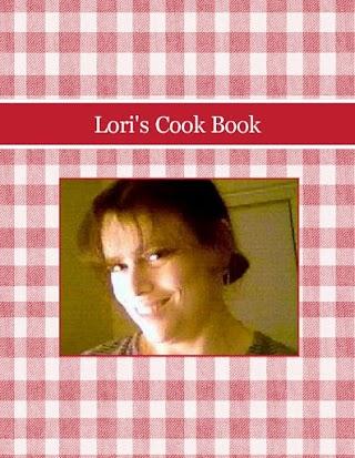 Lori's Cook Book