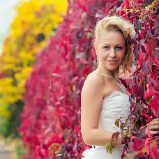 Wedding photographer Olga Kirs (SnakeULTIMATE). Photo of 04.08.2014