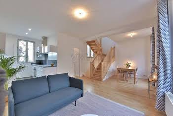 Maison meublée 6 pièces 123 m2