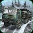 Army Transporter Hill Climb 3D