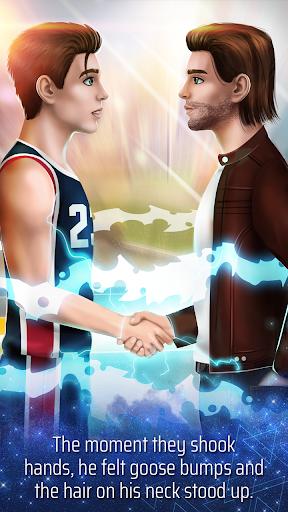 Love Story Games: Wizard Mystery 11.0 screenshots 7