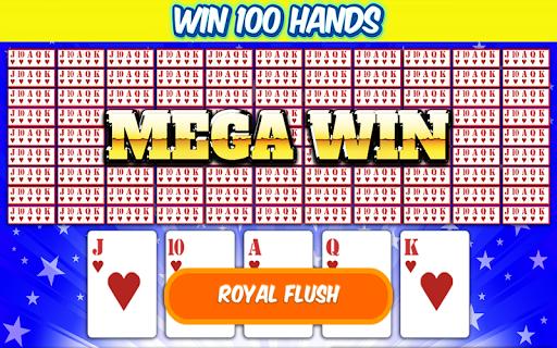 Free Video Poker Games - Multi Hand Poker Casino screenshots 15