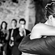 Wedding photographer Daniele Borgello (morlotti). Photo of 08.03.2013