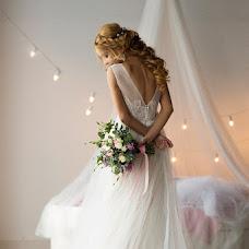 Wedding photographer Alena Nazarova (AlenaNazarova). Photo of 13.07.2016