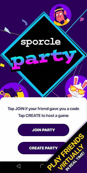 Sporcle Party