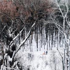 Свадебный фотограф Павел Гомзяков (Pavelgo). Фотография от 14.01.2019