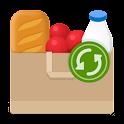 Buy Me a Pie! Einkaufsliste icon