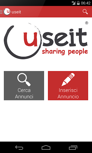 useit - sharing people