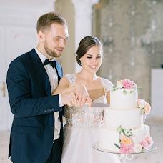 Wedding photographer Anastasiya Rodionova (Melamory). Photo of 23.11.2018