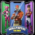 HD Fortnite Skins Free Wallpaper
