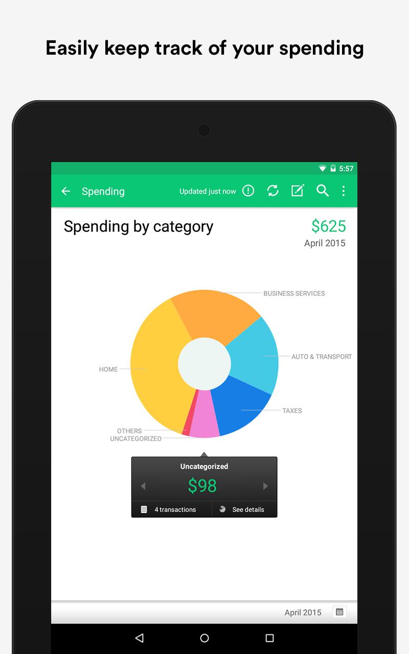 Mint: Personal Finance & Money screenshot #15