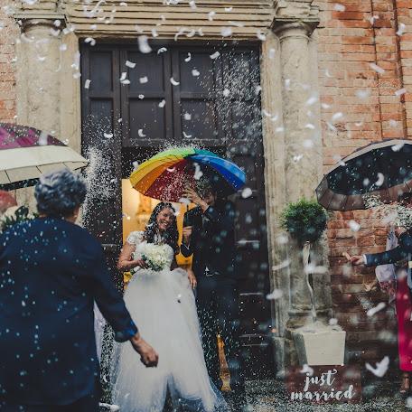 Fotografo di matrimoni Cinzia Costanzo (cinziacostanzo). Foto del 04.10.2018
