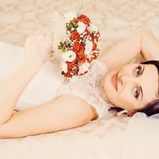 Wedding photographer Irina Tumenok (ArtSpace). Photo of 11.03.2014