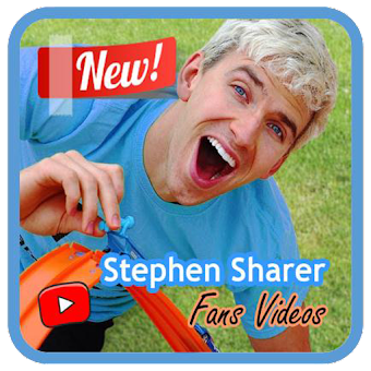 Stephen Sharer  New Videos