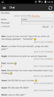 Die besten Deals - Mein-Deal- screenshot thumbnail