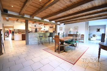 villa à Noviant-aux-Prés (54)