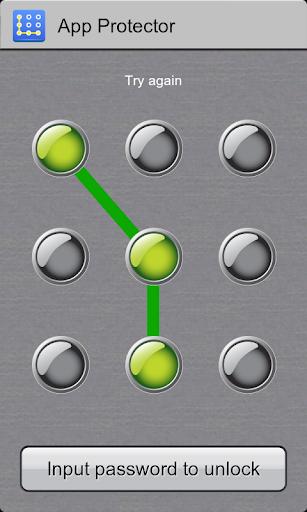 App Lock screenshot 5