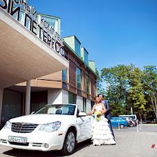 Wedding photographer Anna Klishina (AnnaKlishina). Photo of 25.09.2013