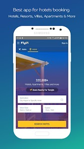 Flyin.com - Flights and Hotels screenshot 7