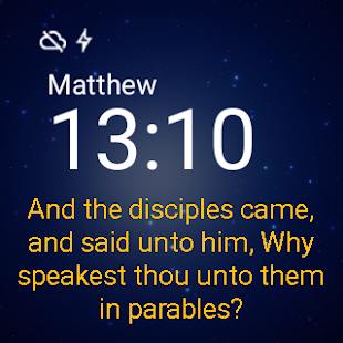 Bible Offline- screenshot thumbnail