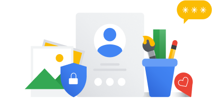 Google Workspace for Education <b>Privacy</b> Notice