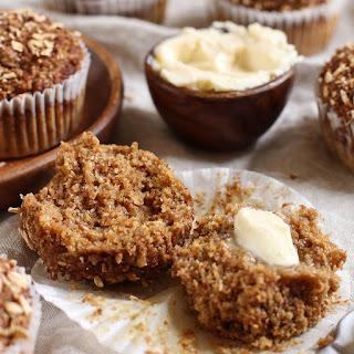 Vegan Bran Muffins Recipes