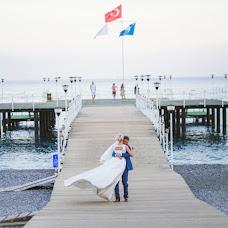 Wedding photographer Olga Aprod (UPROAD). Photo of 22.01.2016