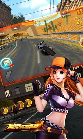 Moto Racing Hero-Free Game 1.2.5 screenshot 24569