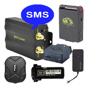 GPS Car Tracker Setting SMS free