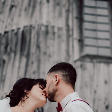 Wedding photographer Tanya Bruy (tanita). Photo of 24.09.2018