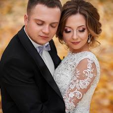 Wedding photographer Galickiy Dmitriy (GALIK). Photo of 25.12.2017