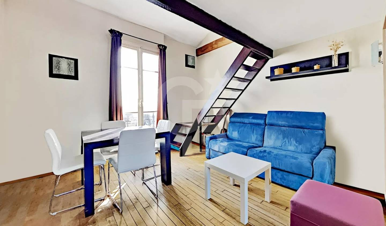 Appartement Suresnes