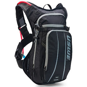 AIRBORNE™ 9L / 3L BLACK-GREY