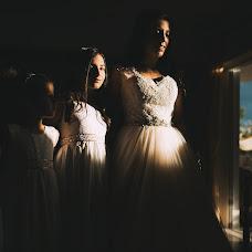 Wedding photographer Kirill Samarits (KirillSamarits). Photo of 10.10.2017