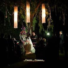 Wedding photographer Pedro Rosano (pedrorosano). Photo of 06.08.2015