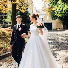 Wedding photographer Viktoriya Lizan (vikysya1008). Photo of 13.09.2016