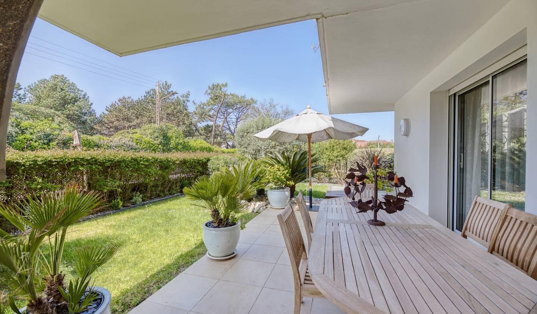 Villa avec jardin et terrasse Biarritz